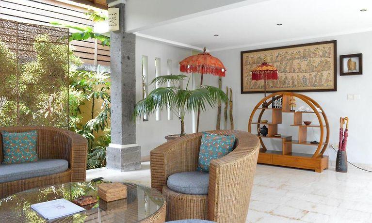 The Buah Bali Villas Seminyak Bali